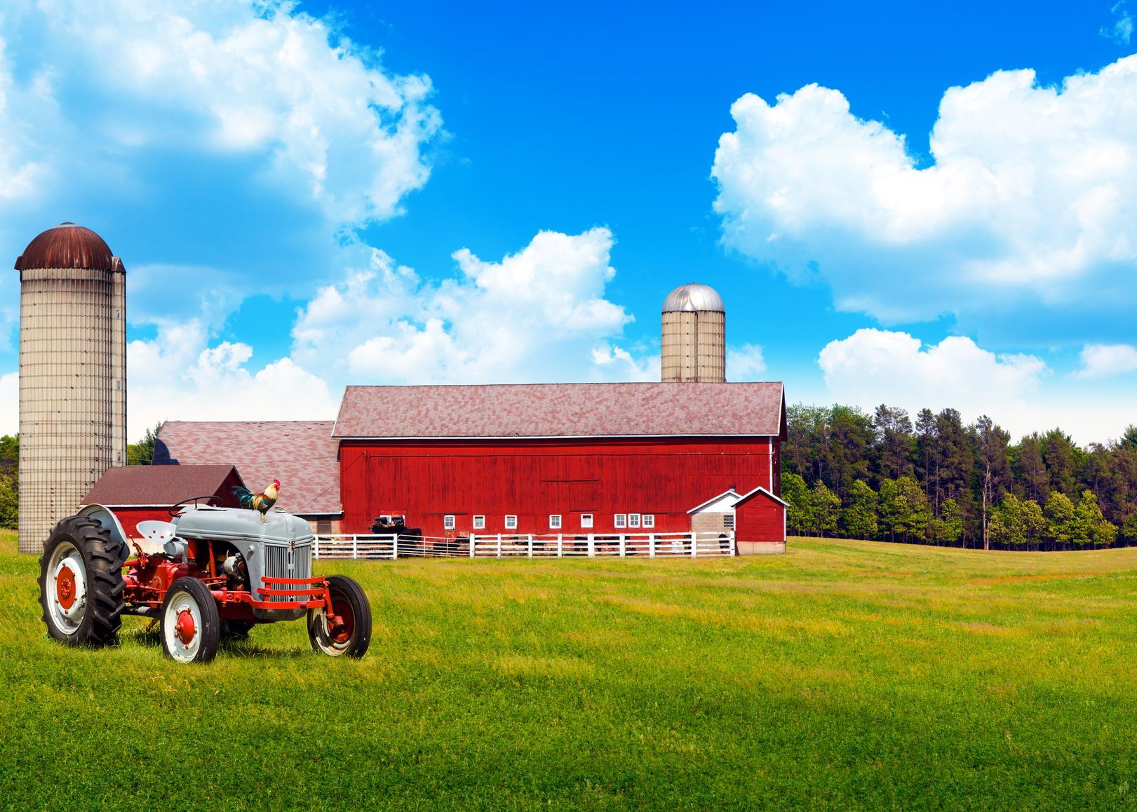 Portland, OR. Farm & Ranch Insurance