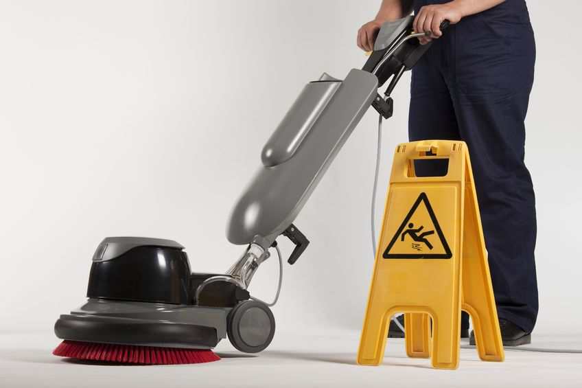 Portland, OR. Janitorial Insurance